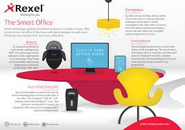 Smart Technologies by Getting Smart With Productivity Rexel Blog