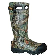 gander mountain rubber boots gander mountain mens wet trek furnace