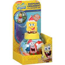 buy spongebob squarepants keepsake ornament with merry mango