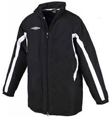 Bench Padded Jacket Umbro Padded Mens Jacket Football Sports Training Coach Winter