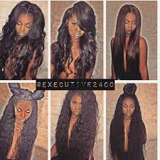can you use syntheic on a vixen sew in 544 best sew ins images on pinterest braids black girls