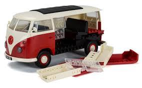 volkswagen models van airfix j6017 airfix quick build vw camper van