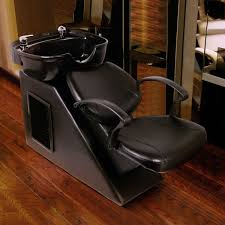 salon sink and chair amazon com new salon backwash bowl shoo barber chair sink spa