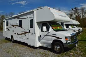 rv rentals rv dealership campers travel trailers motorhomes winnebago minnie winnie 31k class c quad bunk motorhome