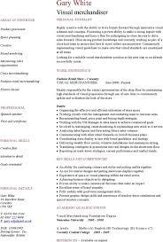 Visual Merchandising Resume Sample by Merchandiser Resume Templates Download Free U0026 Premium Templates