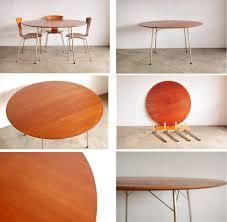 Arne Jacobsen Coffee Table by Fabmod Rakuten Global Market Arne Jacobsen Dining Table Fh3600
