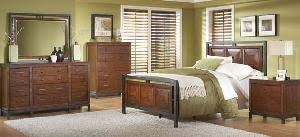 Solid Mahogany Bedroom Furniture by Java Bed Bedroom Furniture Solid Mahogany Wood Page 1 Products