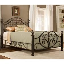 Black Wrought Iron Bed Frame Bedroom Design Cast Iron Bed Frame Metal Bed Frame Iron Bed