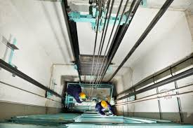 bureau etude ascenseur etude de création ou rénovation de cage d ascenseur à marseille
