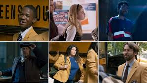 your guide to the familiar faces of u0027spider man homecoming u0027 a