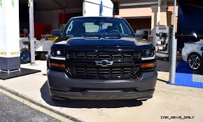 aston martin blacked out 2016 chevrolet silverado black out edition is 35k and dripping