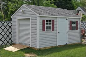 Overhead Shed Doors Shed Doors Direct Buy A Roll Up Door For Your Shed