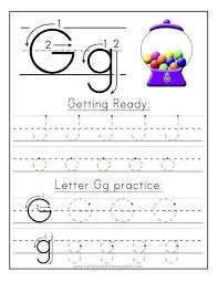 alphabet handwriting worksheets a to z for preschool to first