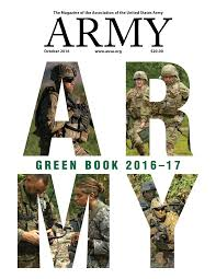 nco reading list association of the united states army