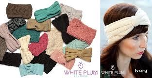 winter headbands winter headbands 6 99 reg 19 99 utah sweet savings