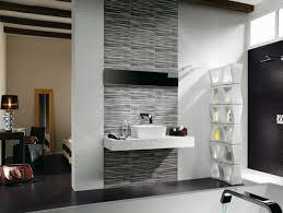 modernes bad fliesen uncategorized kühles badezimmer beige schwarz modernes bad