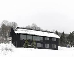contemporary chalet house plans u2013 canadian winter wonderland