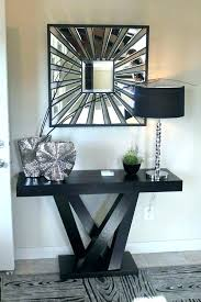 modern console table decor houzz console table console tables console table houzz modern