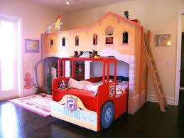 magenta bedroom kids bedroom sets with slide green cabin beds made of wooden drum