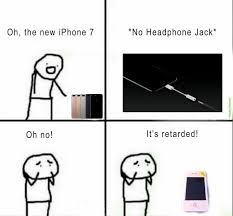I Phone Meme - best funny hilarious iphone memes on internet after iphone 7 launch