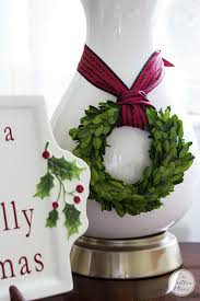 Simple Decoration For Christmas by Christmas Decor Ideas Home Tour On Sutton Place