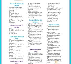 bridal registry checklist printable ideas rousing free sle baby shower gift registrycklist pdf page
