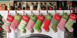 Buy Christmas Decorations Wholesale by Popular Cotton Christmas Stockings Buy Cheap Cotton Christmas