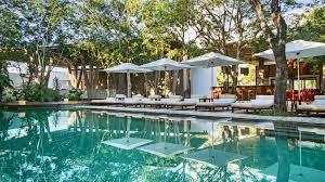 cozumel bungalow home design inspirations