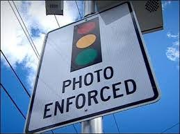 Traffic Light Ticket 3 Myths About Red Light Camera Tickets