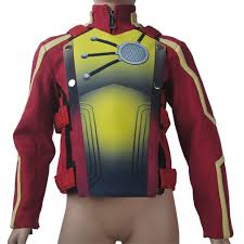halloween jacket dc u0027s legends of tomorrow superhero firestorm jacket fictional