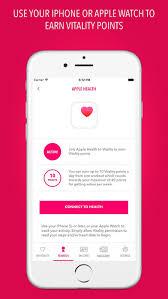 vitality uk member on the app store