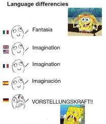 German Butterfly Meme - angry germans album on imgur