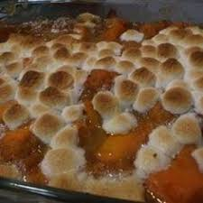 thanksgiving recipe candied yams revisited thanksgiving sweet