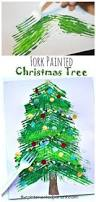 Arts And Crafts Christmas Cards - easy diy christmas card craft christmas card crafts diy