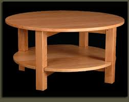 Round Coffee Table With Shelf Coffee Table Remarkable Wood Round Coffee Table Modern Round Wood