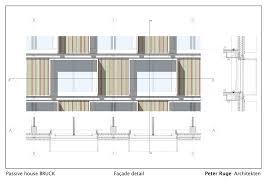 gallery of passive house bruck peter ruge architekten 25