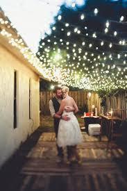 Backyard Wedding Dress Ideas Best 25 Small Backyard Weddings Ideas On Pinterest Small