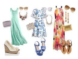 Summer Garden Party Dress Code - chic dress code wedding