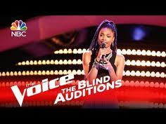 The Voice How Many Blind Auditions Charly Luske This Is A Man U0027s World The Blind Auditions The