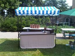 Market Stall Canopy by Food Props And Backdrops For Themed Events And Parties