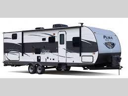 Surveyor Travel Trailer Floor Plans by Puma Xle Travel Trailer Rv Sales 20 Floorplans