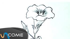 fiori disegni disegna un fiore facilmente