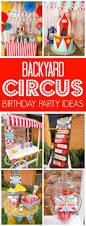 best 25 backyard carnival ideas on pinterest circus theme party