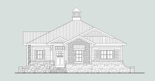 southgate residential the woods lake a new cottage plan