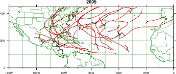 ibtracs tropical cyclone best track data ncar climate data guide