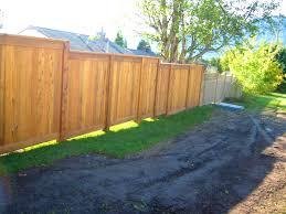 decoration glamorous wood fence estimate fences cost estimator