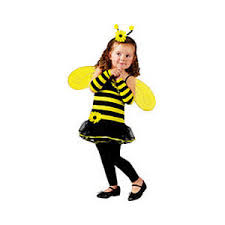 Party Halloween Costumes Kids Girls Toddler Girls Bug Costumes Kids Insect Halloween Costumes
