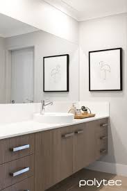 stylish bathroom ideas stylish bathroom vanity in melamine tessuto milan matt modern