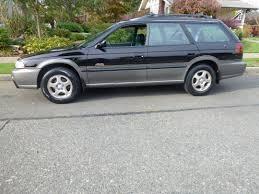 subaru outback black 2015 1997 subaru outback limited awd auto sales