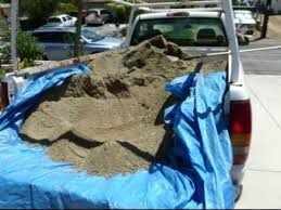 Yard Calculator Gravel Cubic Yards Of Sand And Gravel Pricing Tips Construction And